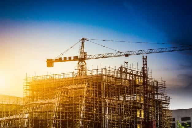 Store projekter kræver totalentreprise