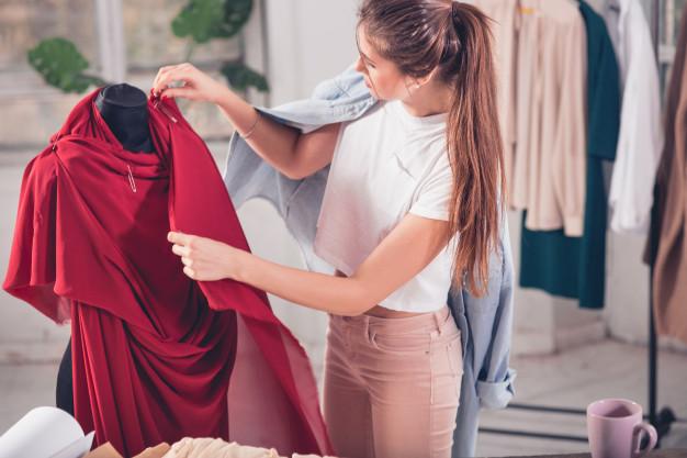 Kjoler i store størrelser til store kvinder til enhver anledning