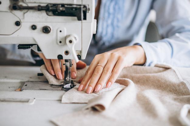 Husk tilbehøret til din symaskine