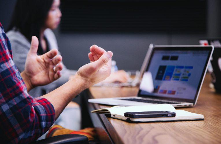 Workflow management er det nye sort hos virksomheder