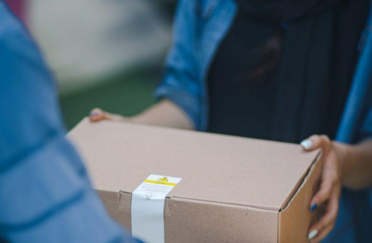Grønt, bæredygtig emballage