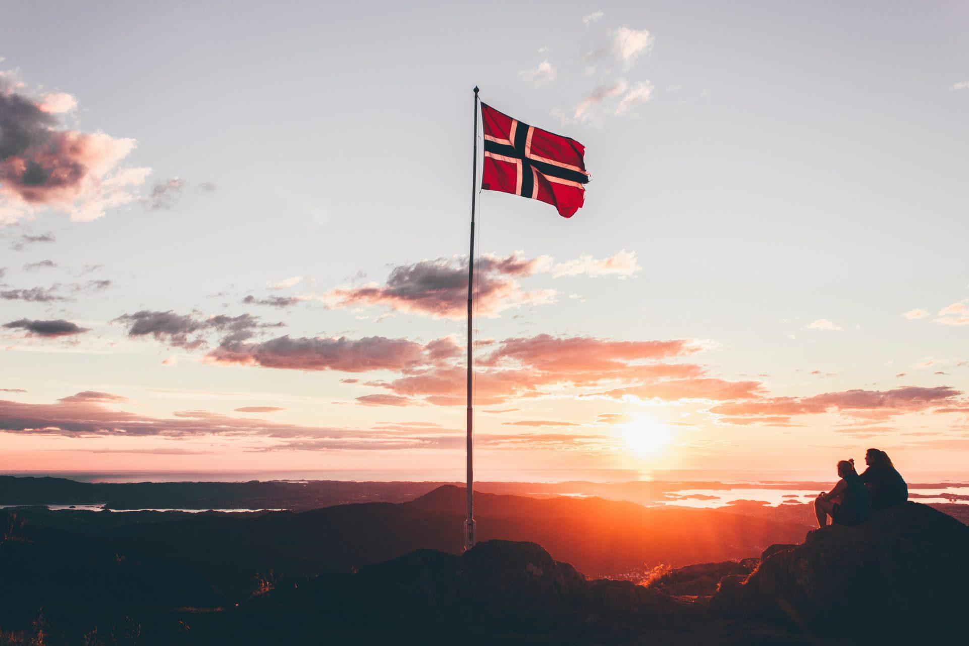 VOEC registrering Norge