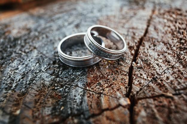 alliance ring