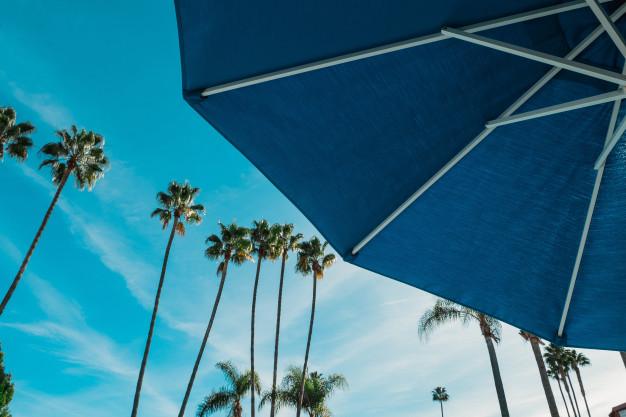 Den perfekte parasolfod til dig og din familie