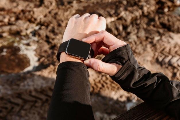 Mange muligheder med et Android smartwatch