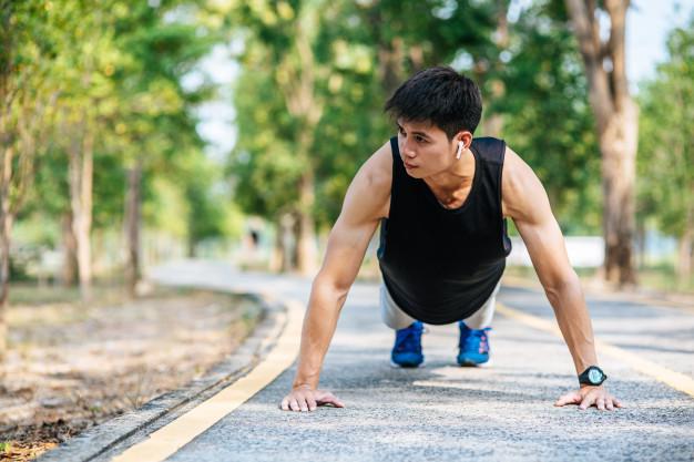 De bedste træningsbukser til mænd