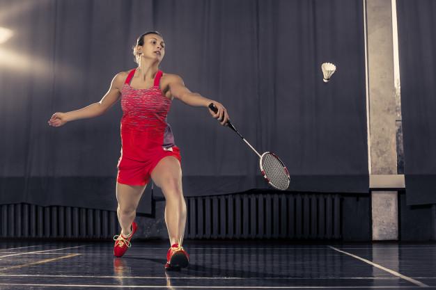 Start til badminton – det er et hit!