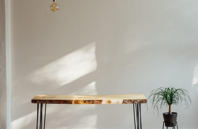 Få dig et lækkert plankebord