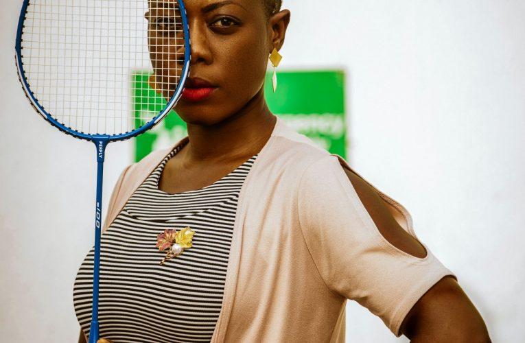 Stadig flere unge bliver optaget af badminton- Sådan bliver du en af dem