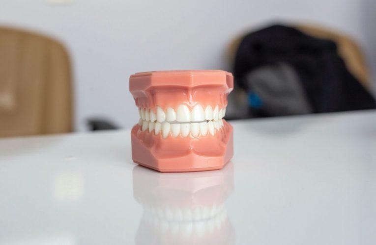 Mangler du en tandlæge?