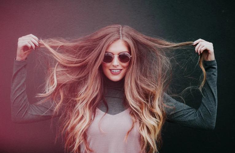 Vær god ved dit hår og få gode resultater